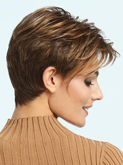 Advanced French Synthetic Wigs