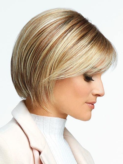 Classic Cool Synthetic Wigs