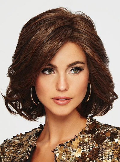 Crowd Pleaser Raquel Welch Lace Front Wigs