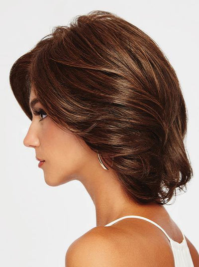 Crowd Pleaser Raquel Welch Full Lace Wigs
