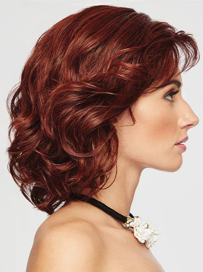 Editor's Pick Raquel Welch Synthetic Wigs