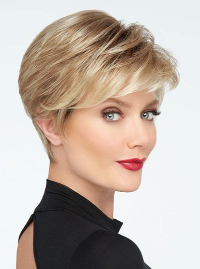 Go For It Synthetic Wigs