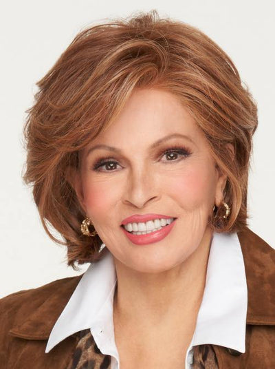 In Charge Raquel Welch Synthetic Wigs