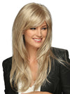 Taylor | Monofilament Top Synthetic Wig by Estetica