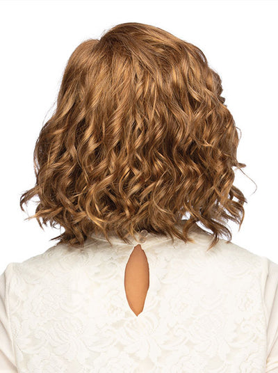Wren | Lace Front Synthetic Wig by Estetica