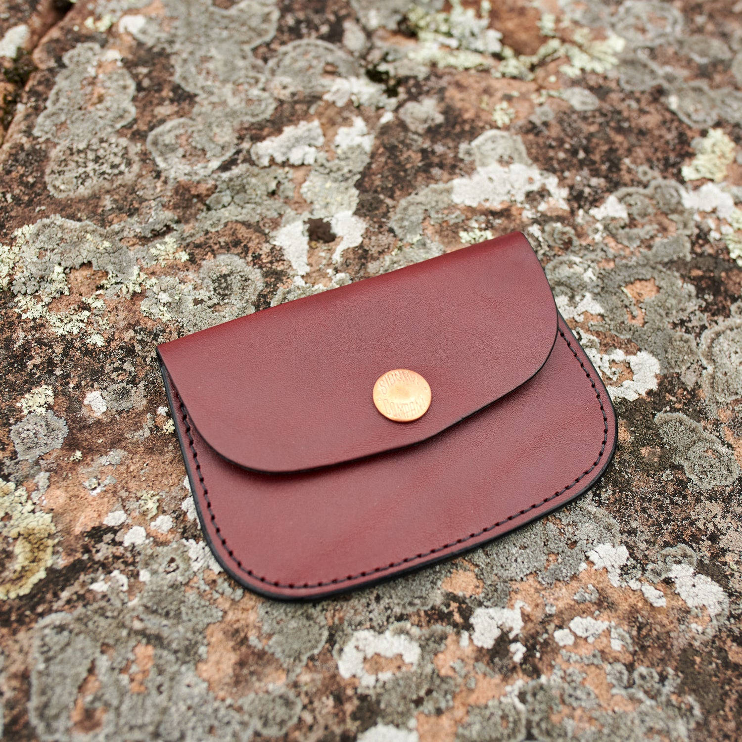 Leather Goods Collection Image