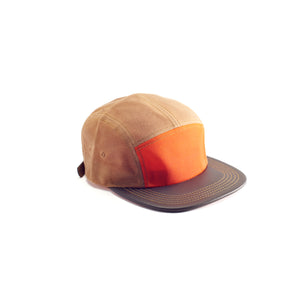 Hunter Camp Hat