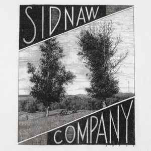 Pat Perry x Sidnaw Company Tee
