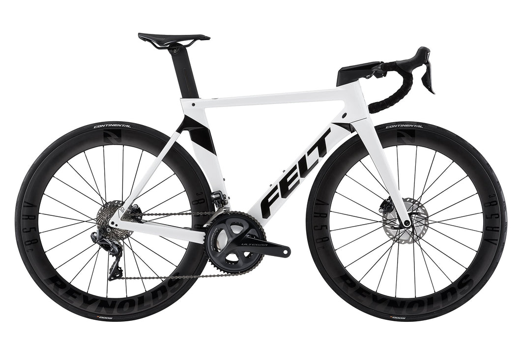 AR  ADVANCED  ULTEGRA DI2  2020 Felt