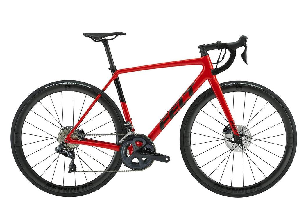 FR  ADVANCED ULTEGRA DI2 2020 Felt