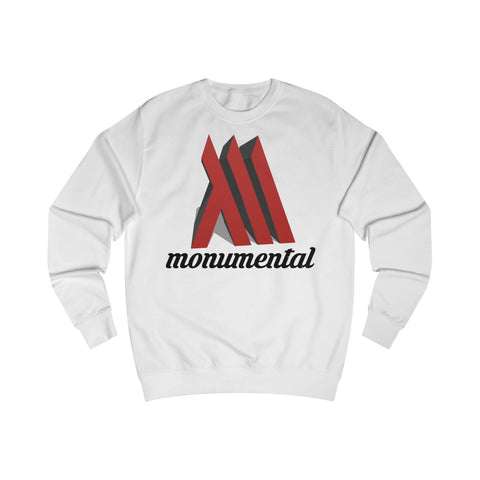 Monumental Sweatshirt (Men's)