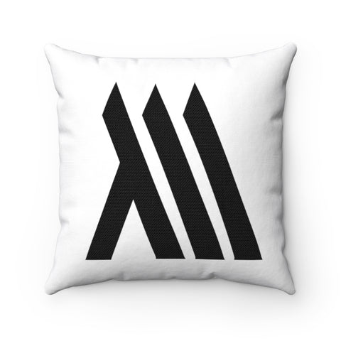 Monumental Square Pillow