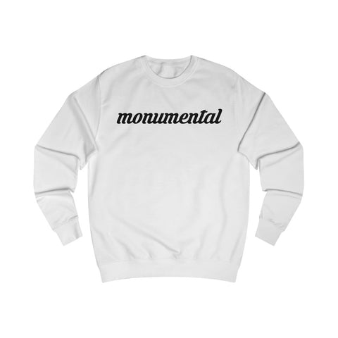 Monumental Sweatshirt