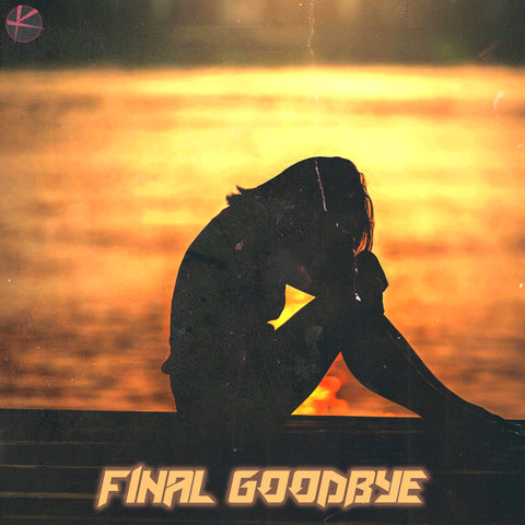Final Goodbye (Sad Piano/Guitar Beat)