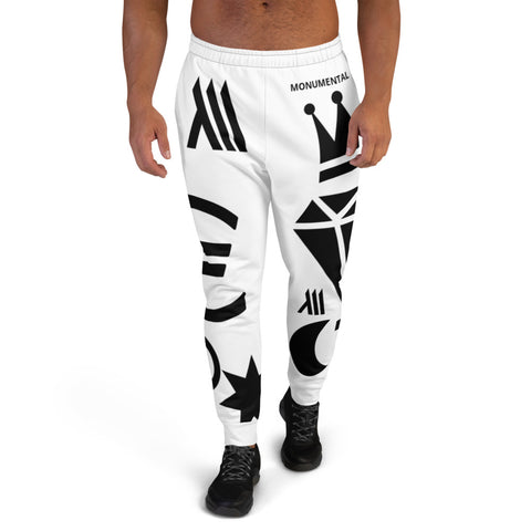 Monumental Icon Joggers (Men's)