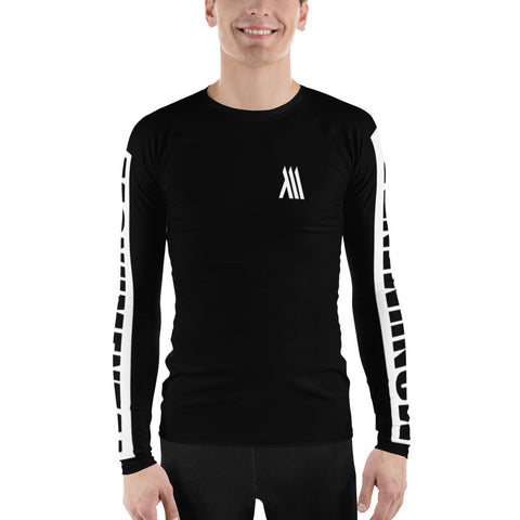 Monumental Rash Guard (Men's)