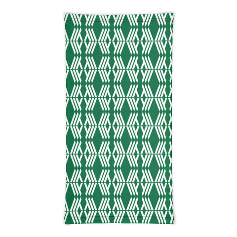 Monumental Neck Gaiter (Green)
