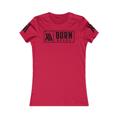Born Ready Tee (Women's)