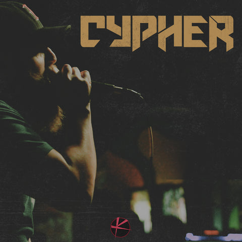 Cypher (Freestyle Rap Beat)