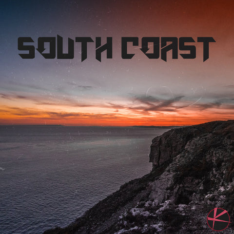 South Coast (Storytelling Rap Beat)