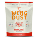 Wing Dust - Buffalo