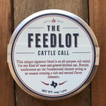 The Feedlot - Cattle Call