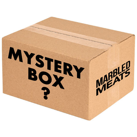 Mystery Meats Pack