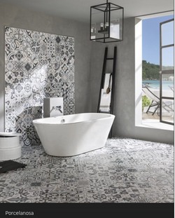 Tile Trends 2020
