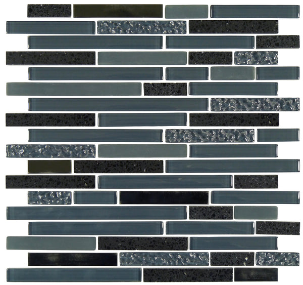 Quartz Linear Black
