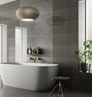 Opulence Porcelain - Grey Ripple