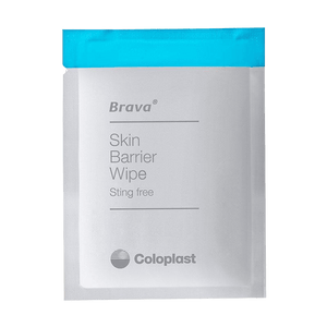 Brava Skin Barrier Wipes