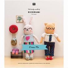 Boek Ricorumi Dress Me