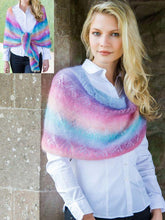 Afbeelding in Gallery-weergave laden, Rico Essentials Super Kid Mohair Loves Silk Print