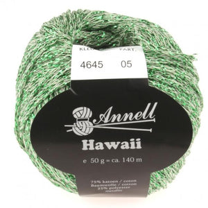Annell Hawaii NEW!!!