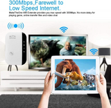Fix Slow Internet! Boost Your Wi-Fi's Range By 200%: Get Perfect Converge In Every Room