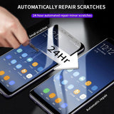 High Definition Clear Full Coverage Hydrogel Film Screen Protector For IPhone X/XS Max IPhone7/8