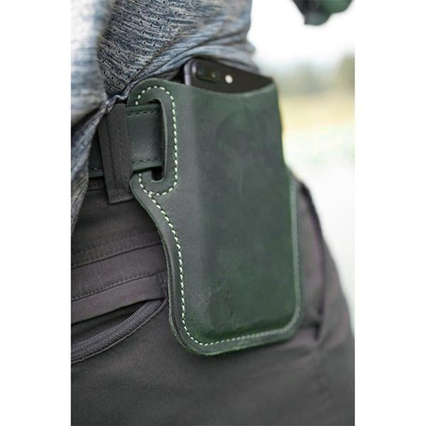 2020 Lastest!!! Retro Cell Phone Case Belt Bag - Half price at the second item & get free shipping!