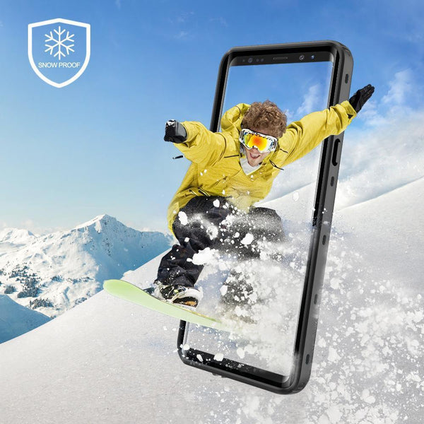 Shockproof Mobile Phone Case For Samsung