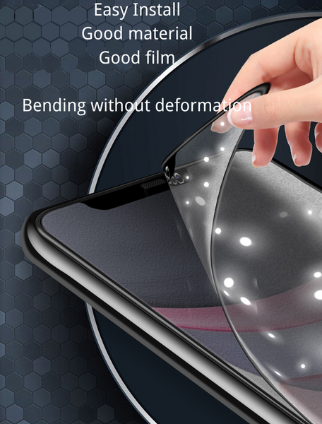 Last Day 50% OFF - Privacy Screen Protector