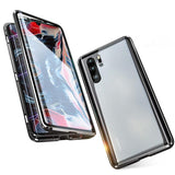Luxury Full Body Protective Magnetic Case For Huawei P30 Pro P30 Lite Case