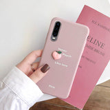 Fashion&Funny 3D Avocado Orange Fruits Phone Cases For Huawei Nova 5 Pro P20 P30 Pro Mate 20 Soft TPU Case Cover