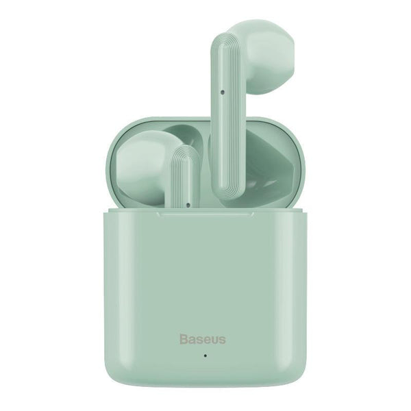 Wireless Earbuds bluetooth 5.0 Earphone Touch Control Bass Stereo Hands Free Headphone for iPhone Android