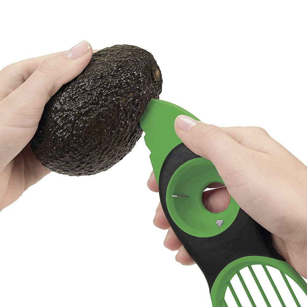 Multifunctions Avocado Slicer