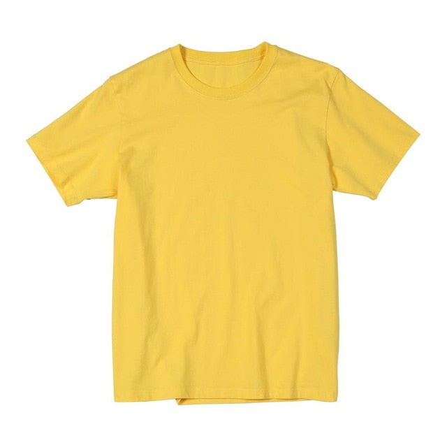 Casual O Neck T Shirt