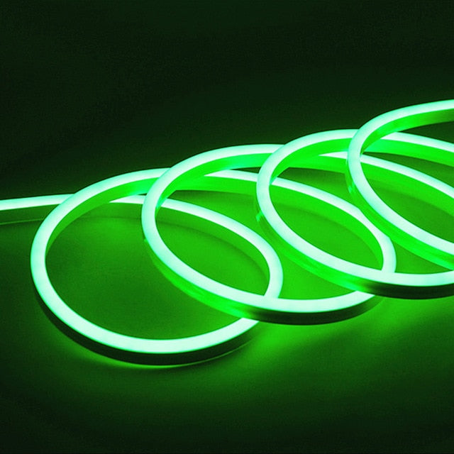 Flexible Neon LED Strip Light