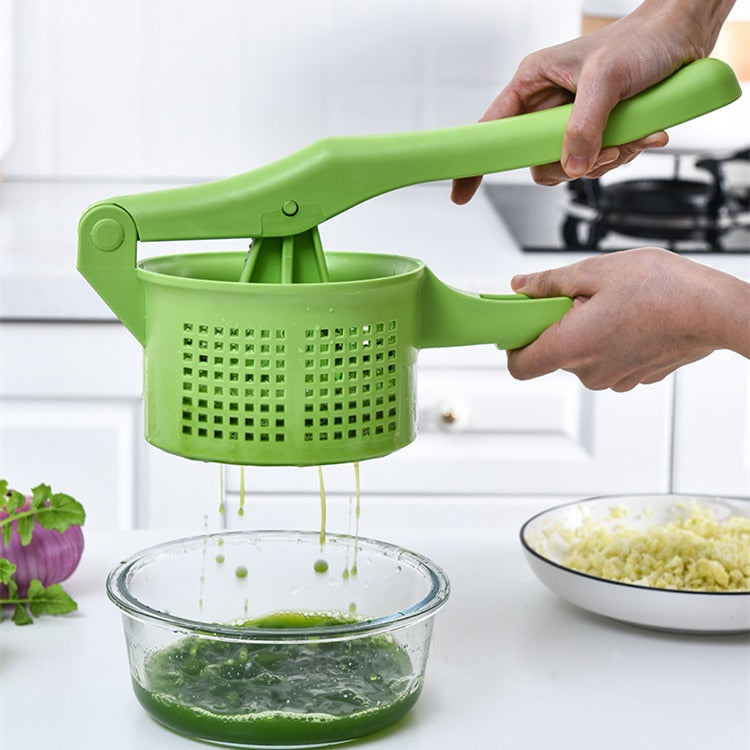 Vegetable Water Squeezer