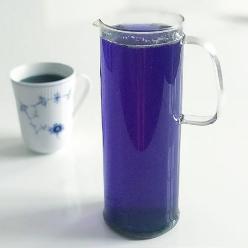 Raw Nice Butterfly Pea powder, 50 gr.
