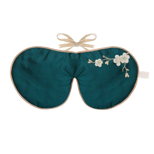 Lavender Eye Mask, Emerald
