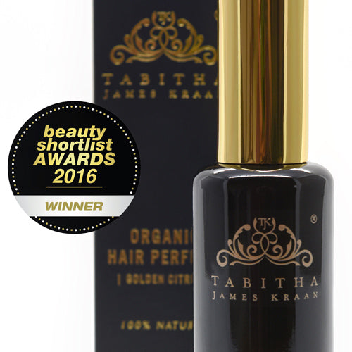Tabitha James Kraan, Hair Perfume, 60 ml