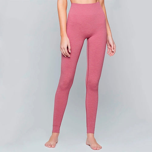 Moonchild Seamless legging - Heather Rose